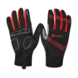 BSK Chill-Tex Winter Cycling Gloves
