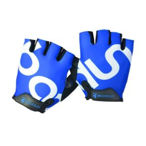 BSK Glyde Short Finger Cycling Gloves