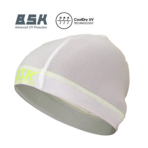 UV-Pro Head Cooler Cycle Helmet Liner Beanie Cap