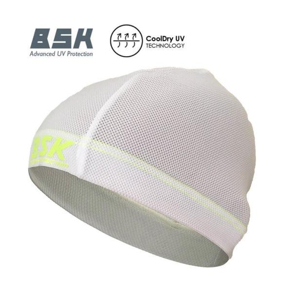 UV-Pro Head Cooler Cycle Helmet Liner Beanie Cap