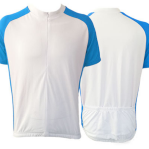 BSK Vent-Tek Short Sleeve Cycling Jersey