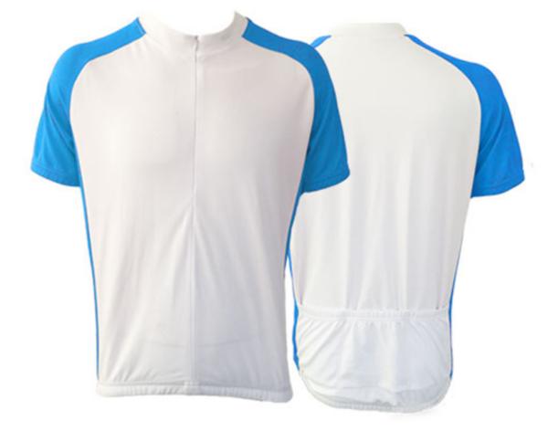 BSK Vent-Tek Short Sleeve Cycling Jersey
