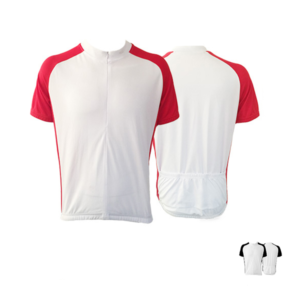Vent-Tek Short Sleeve Cycling Jersey