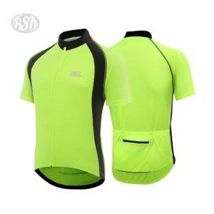 Venti Short Sleeve Cycling Jersey