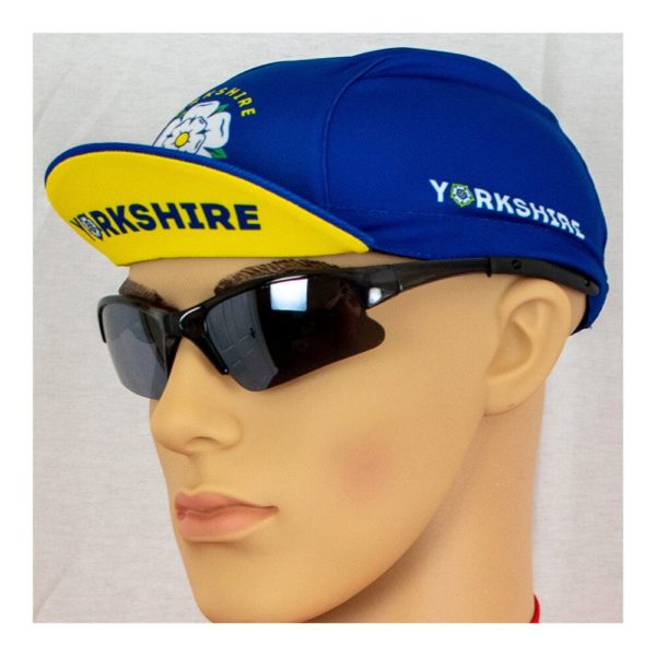 Yorkshire Cycling Cap