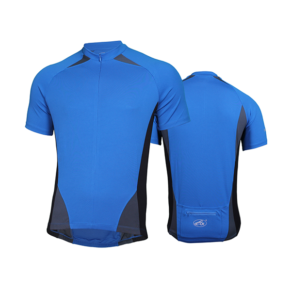 CC-UK Clima-Tek Azure Cycling Jersey