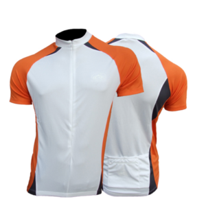 CC-UK Clima-Tek Short Sleeve Cycle Jersey