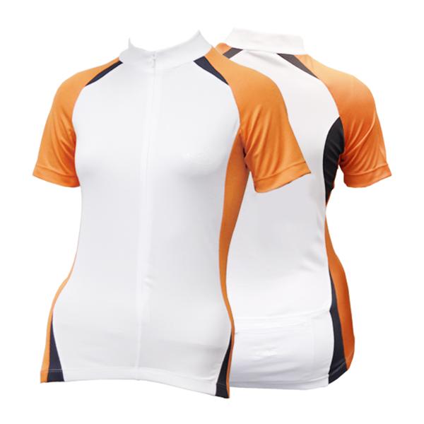 CC-UK Ladies Clima-Tek Cycling Jersey
