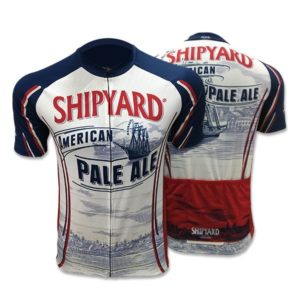 CC-UK Shipyard Short Sleeve Cycling Jersey