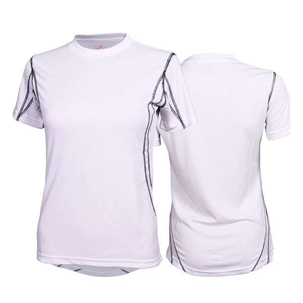CC-UK Womens Sprint Cooldry Cycling T-shirt