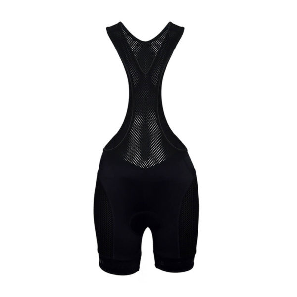DRV Womens Nero Cycling Bib Shorts