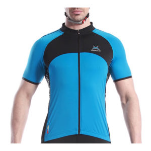 MSY Sleek Mens Cycling Jersey