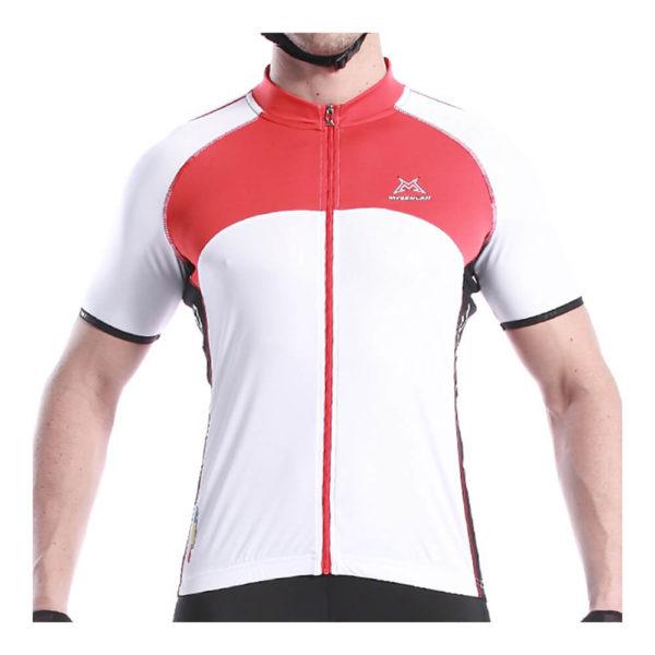 MSY Sleek Mens Cycling Jersey