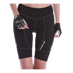 MSY Womens Flexi Cycling Shorts