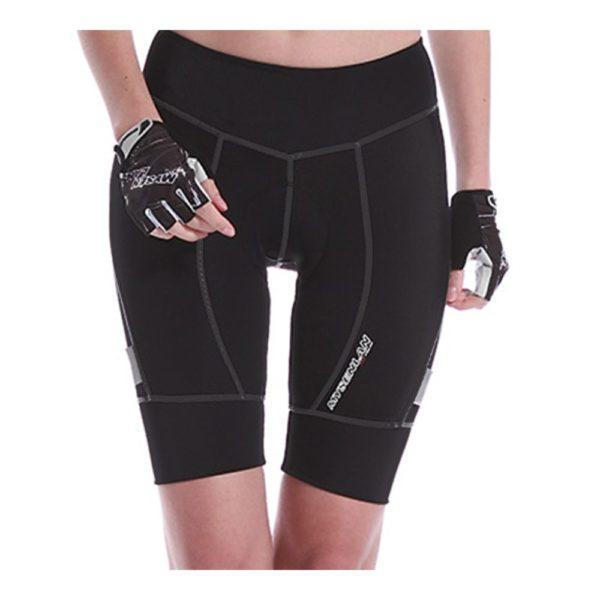 MSY Womens Flexi Cycling Shorts