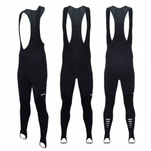 RAYAS Artex Mens Cycling Bib Tights