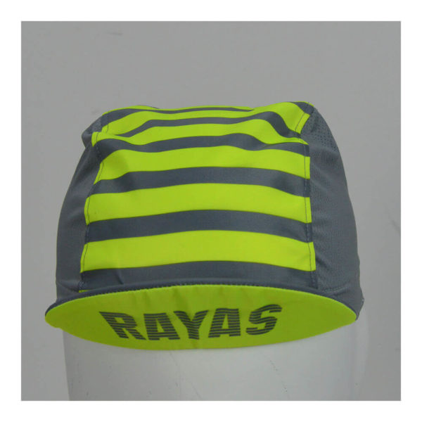 Rayas Cycling Cap