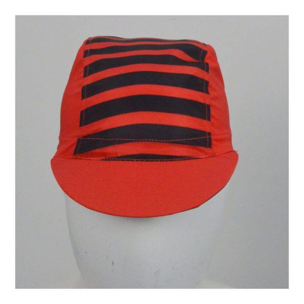 Rayas Cycling Cap