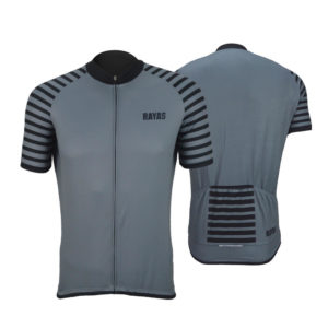 RAYAS Mens Cycling Jersey