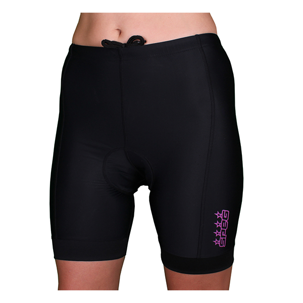 SPEG Estilo Womens Cycling Shorts
