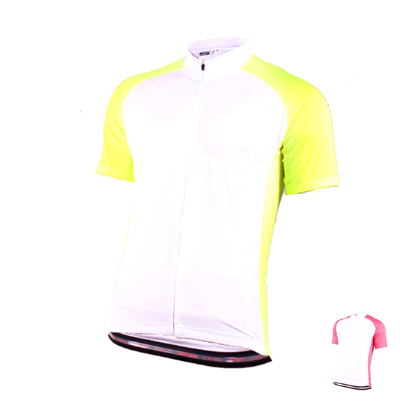 SPEG Hex Short Sleeve Cycling Jersey
