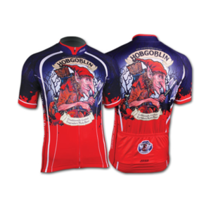 SPEG Official Hobgoblin Short Sleeve Cycling Jersey