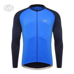 Venti-L Long Sleeve Cycling Jersey