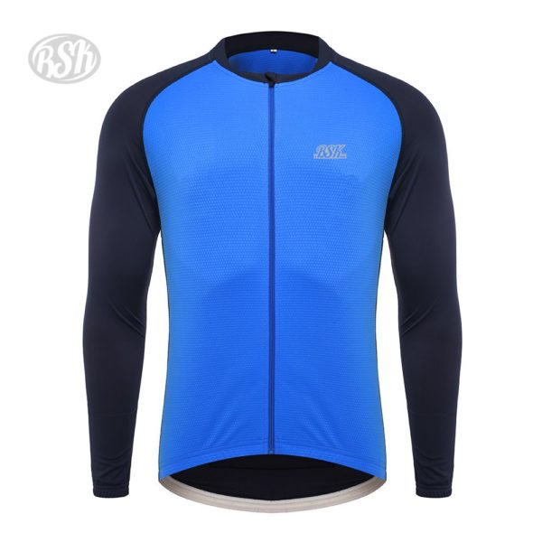 Venti-L Long Sleeve Cycling Jersey
