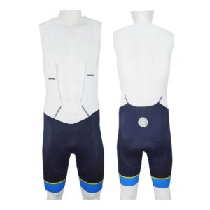 Yorkshire Mens Race Bib Shorts