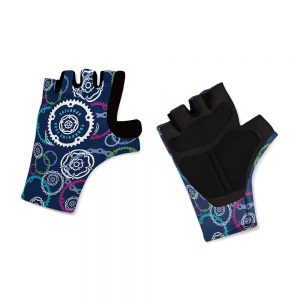 Yorkshire Lass Sportive Cycling Gloves