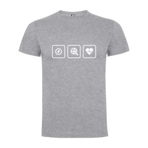 Zwift Icons Cycling T-shirt