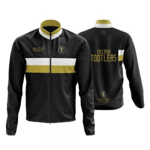 Thirs Tootler Windproof Cycling Jacket