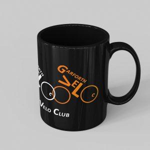 Garforth Velo Club Mug
