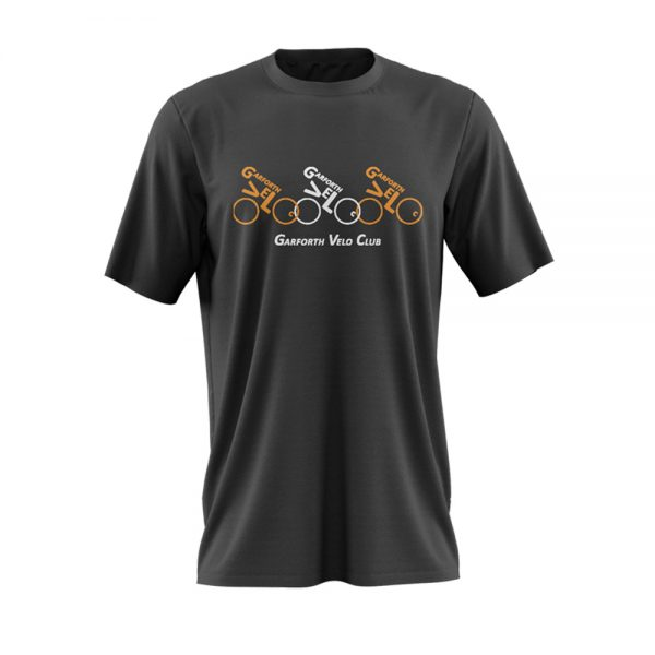 Garforth Velo Club T-shirt