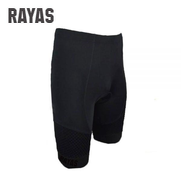 Rayas Noir-S Shorts
