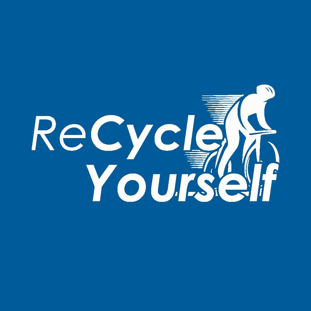 recycle yourself logo