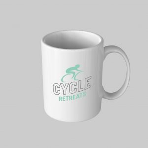 Cycle Retreats Mug