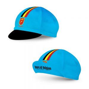 Beers of Belgium CC Cycling Cap