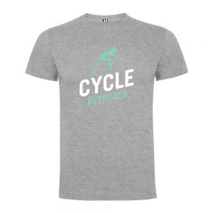 Cycle Retreats T-shirt