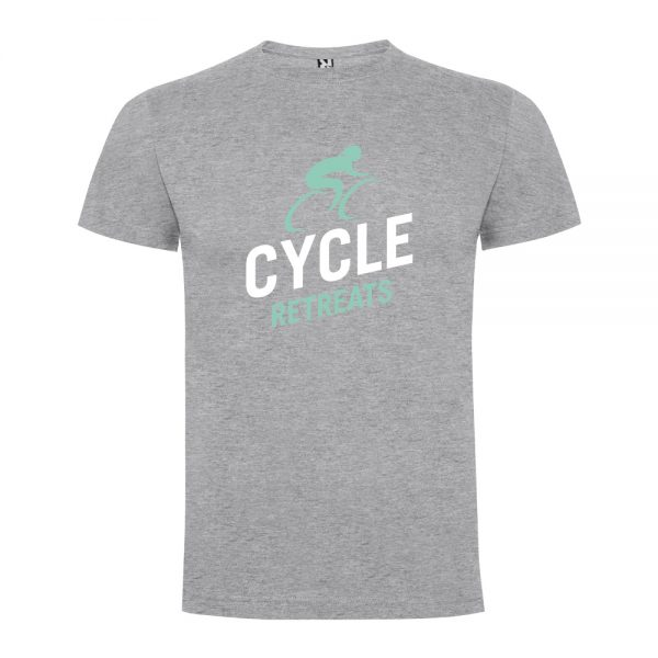 Cycle Retreats T-shirt