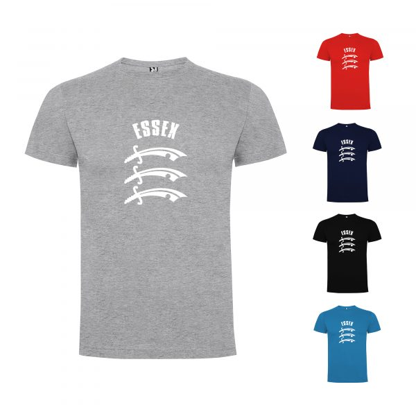 Essex County T-shirt