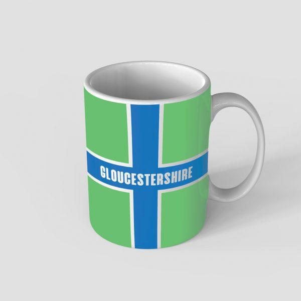 Gloucestershire Mug