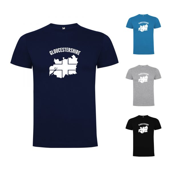 Gloucestershire County T-shirt