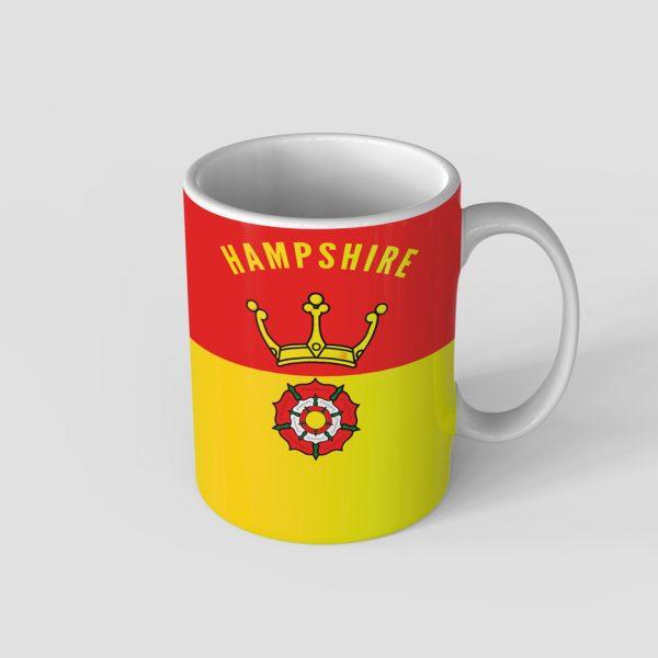 Hampshire Mug