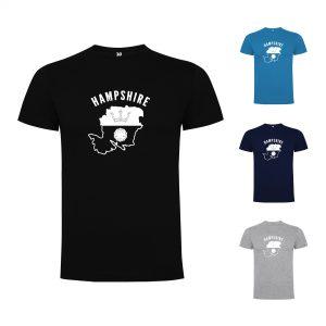 Hampshire County T-shirt