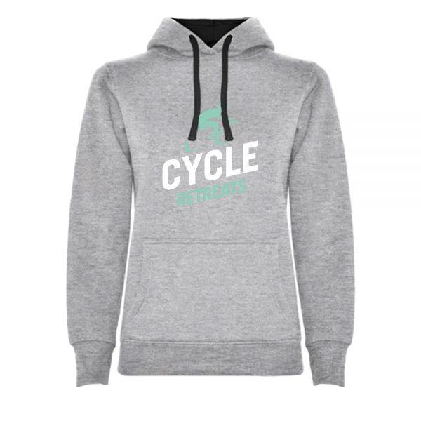 Cycle Retreats Hoodie