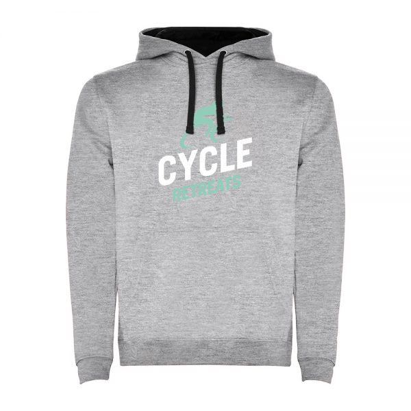 Cycle Retreats Hoodie