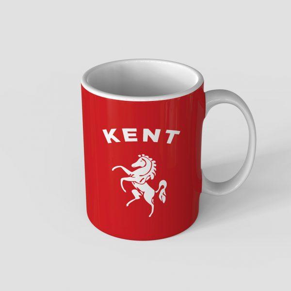 Kent County Mug