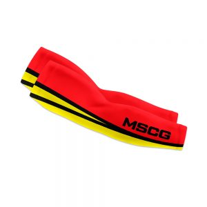 MSCG Cycling Arm-sleeves