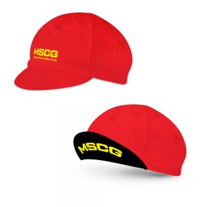 MSCG Cycling Cap